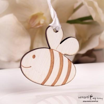 Ślubna pszczółka BD016