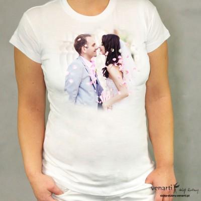 Koszulka z Waszym zdjęciem