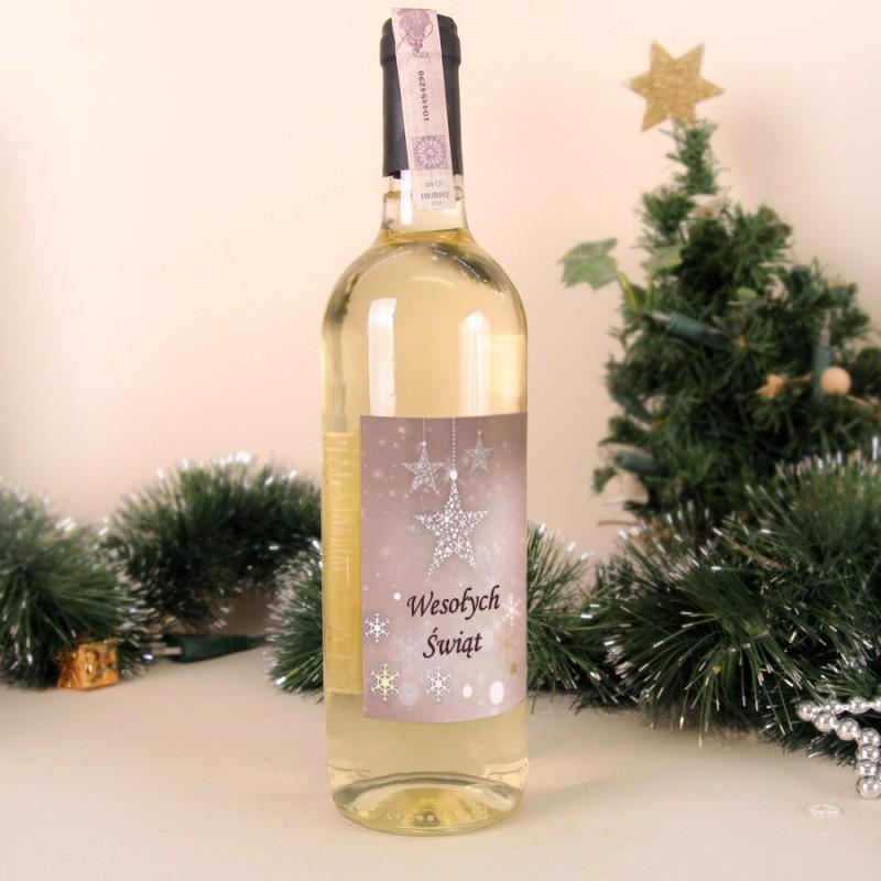 Etykieta na alkohol ES006