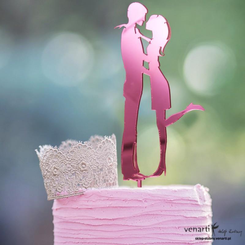 Figurka na tort T006