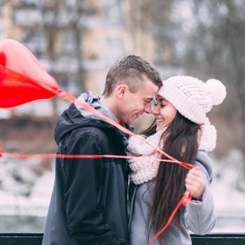 3 powody, dlaczego warto zorganizować wesele zimą